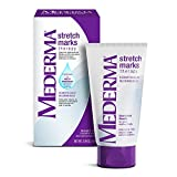 Mederma Stretch Marks Therapy, Hydrates to Help Prevent Stretch Marks, Clinically Shown to...