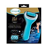 Amope Pedi Perfect Wet & Dry Foot File, Callous Remover for Feet, Hard and Dead Skin -...