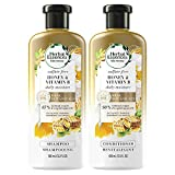 Herbal Essences, Sulfate Free Shampoo and Conditioner Kit With Natural Source Ingredients,...