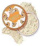 Coty AIRSPUN Face Powder, Naturally Neutral, 2.3 Oz, Natural Tone Loose Face Powder, for...