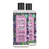 Love Beauty and Planet Relaxing Rain Body Wash Enjoy Soft, Smooth Skin with a Soothing-Relaxed...