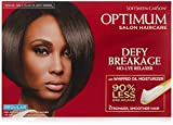 SoftSheen-Carson Optimum Salon Haircare Optimum Care Defy Breakage No-Lye Relaxer, Regular...