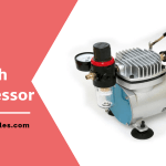 11 Best silent airbrush compressor with tank