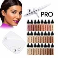 Top 10 Best Airbrush Makeup Kit For