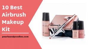 10 Best professional airbrush makeup machine