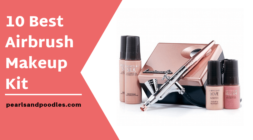 10 Best professional airbrush makeup machine
