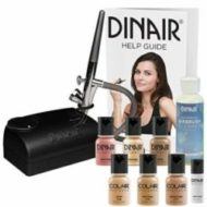 The original: Dinair airbrush makeup starter kit