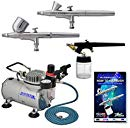 Master airbrush for for Beginners & Experts