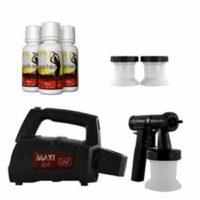 MaxiMist Lite Spray Tanning System