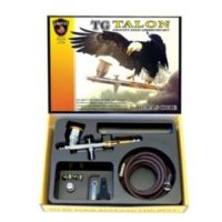 Paasche airbrush TG review