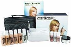 Photo finish professional airbrush kit review
