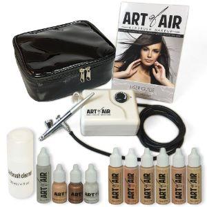 Art of Air Airbrush Makeup Foundation