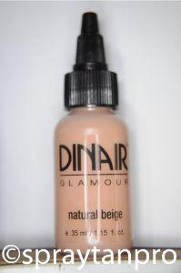 Dinair Airbrush Makeup Foundation