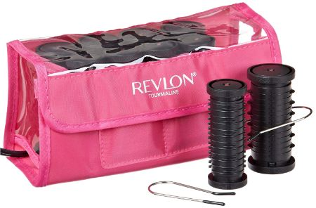 Revlon Curls-To-Go roller for Travel