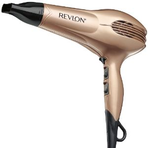 Revlon Lightweight Quiet Hair Dryer