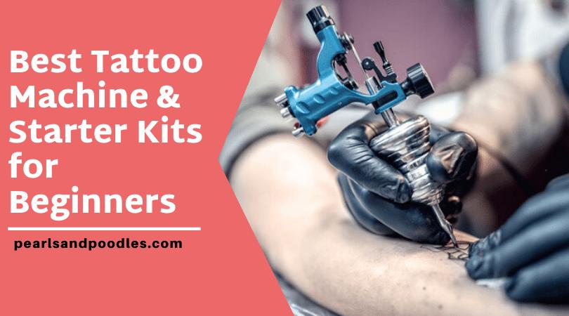 best tattoo machine for beginners