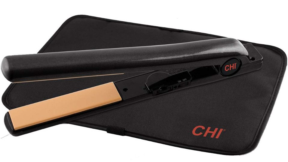 CHI Expert Classic for Curly Hairs