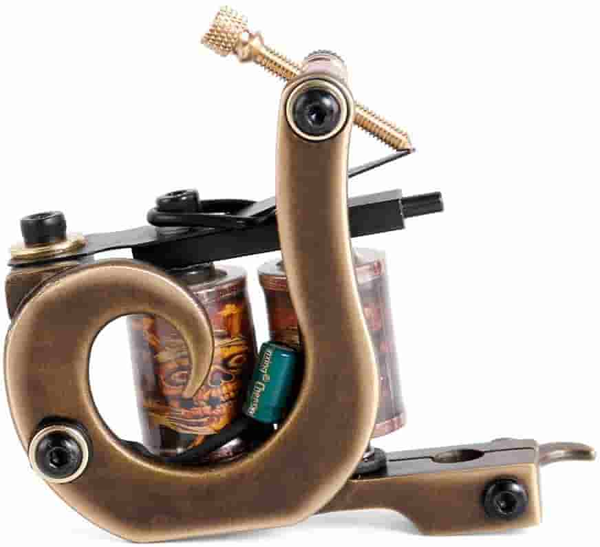 Solong Tattoo machines for men and women