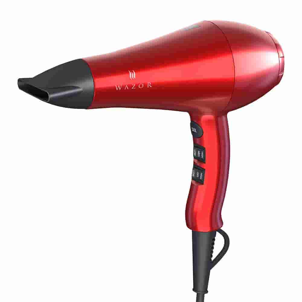 Wazor Infrared Hair Dryer for for thick hair