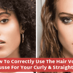 How to Properly Use a Hair Volume Mousse